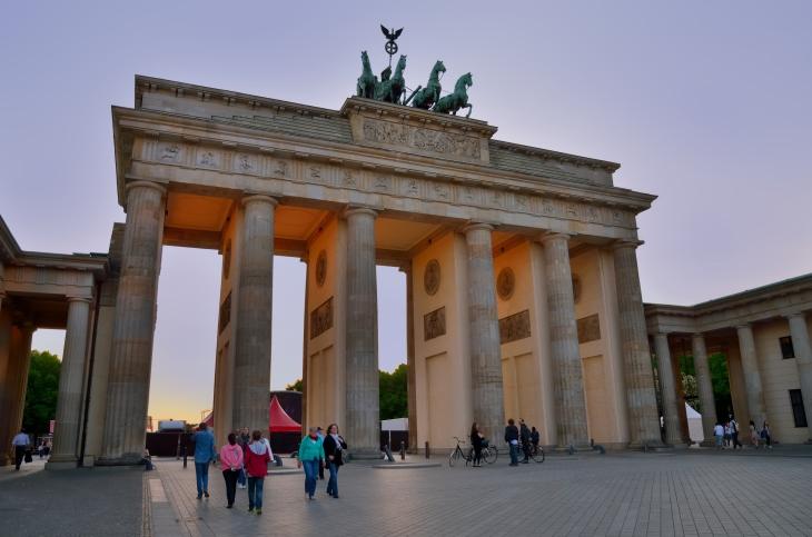 Becas para que estudiantes excelentes estudien en Alemania