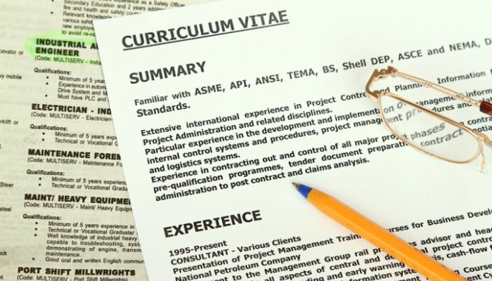 Habilidades para el CV