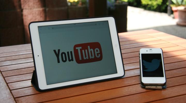 Cinco profesores que se hicieron famosos en YouTube