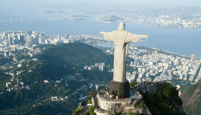 ocho motivos para estudiar en brasil