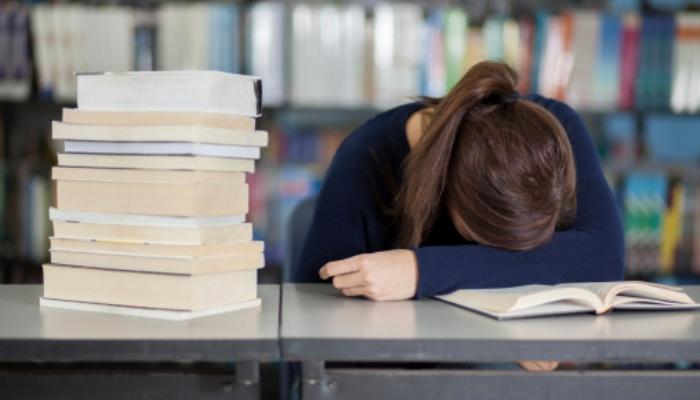 Arrepentirse de la carrera universitaria