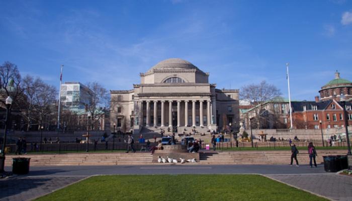 Becas de Derechos Humanos de Columbia University