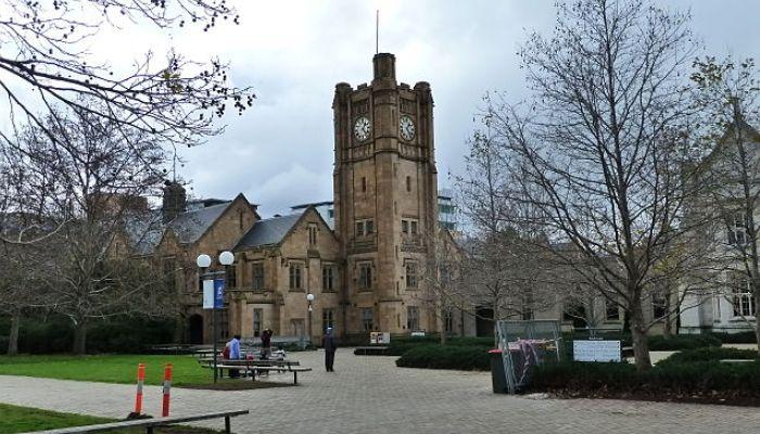 Becas de postgrado en Australia