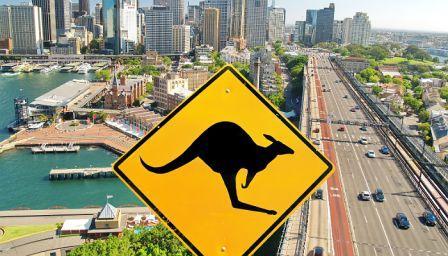 Las mejores opciones para trabajar en Australia para hispanohablantes