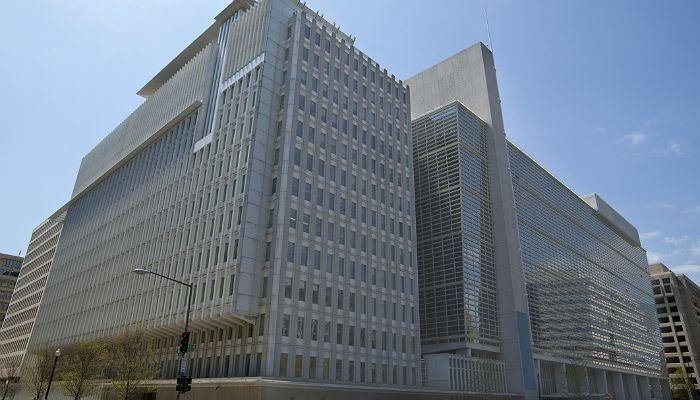 Becas en el Banco Mundial