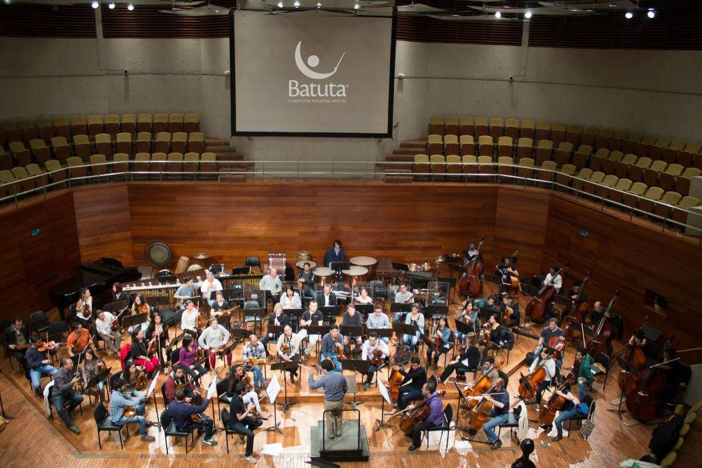 BATUTA, un camino para la formación musical