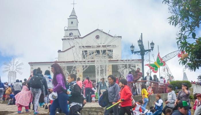 Los puntos culturales de Bogotá que no puedes dejar de conocer
