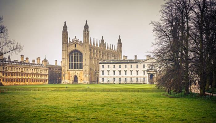 Becas Gates Cambridge