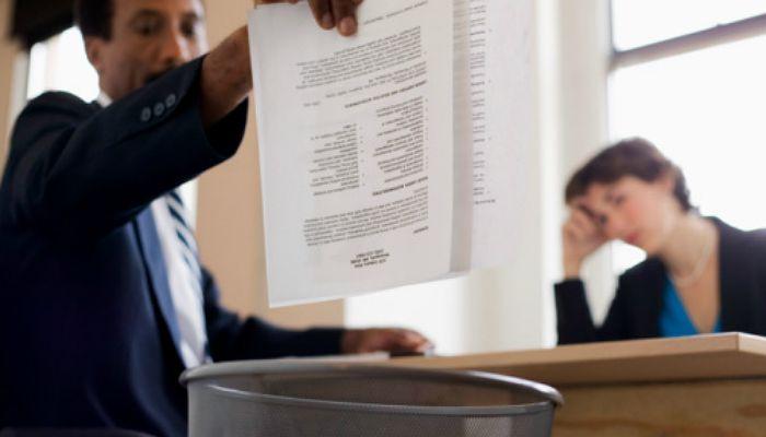 ¿Cómo redactar un CV si tienes estudios limitados?