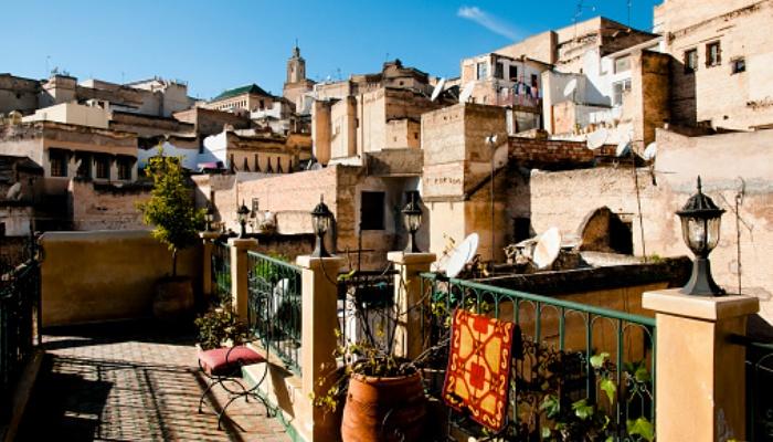 Marruecos, destino de becas pregrado y posgrado