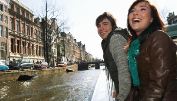 Holanda, una gran opción para estudiar