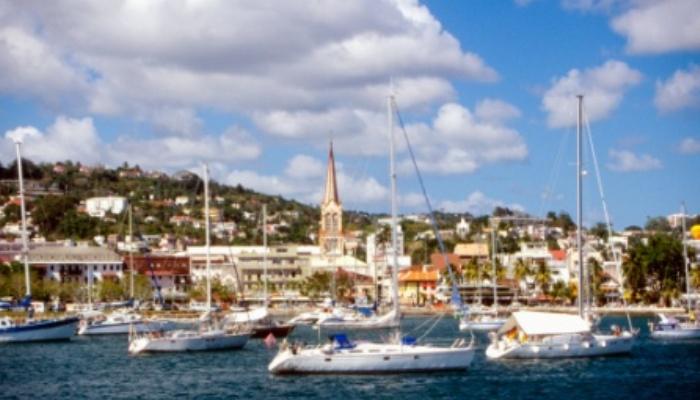 Aprender francés en Martinica