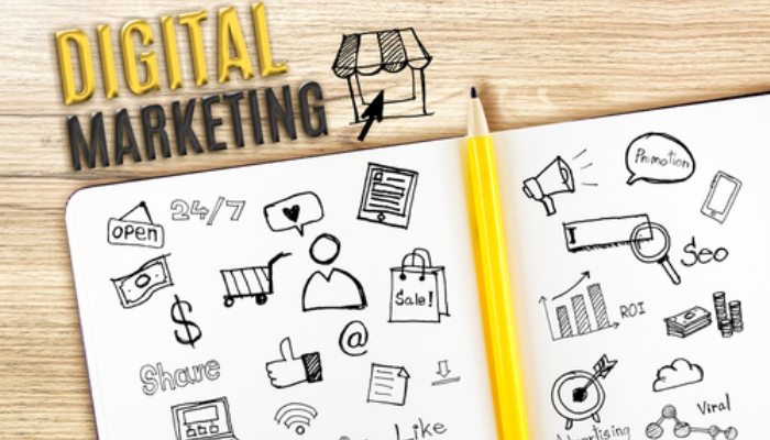 Becas internetAcademi para másteres de marketing digital