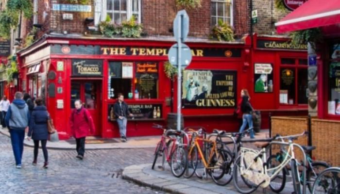 Trabajo en Irlanda: Llegan hasta 68 nuevas ofertas de empleo para hispanohablantes