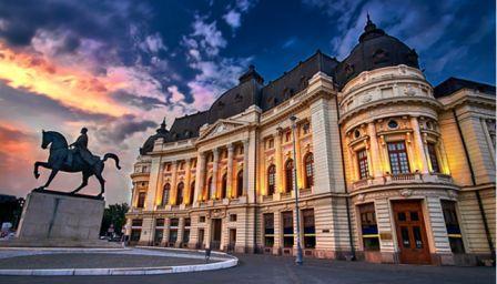 Gobierno rumano ofrece becas internacionales