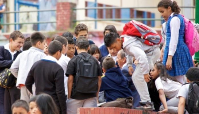 América Latina, rezagada en educación