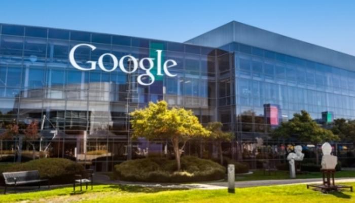 Becas Google