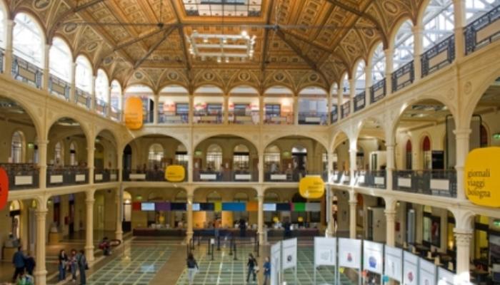 Universidad de Bolonia becas