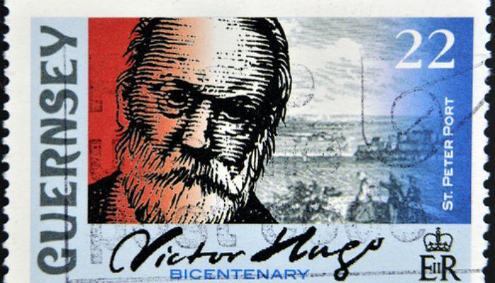 Becas Víctor Hugo para estudiar en Francia