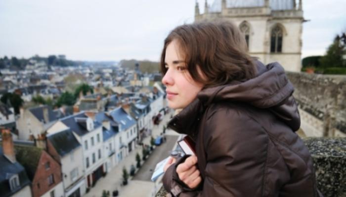 Visa para vacacionar y trabajar en Francia