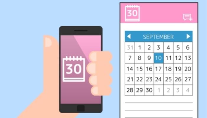 Maneja bien tu tiempo con el Calendario Google