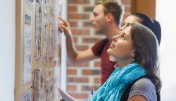 Feria de Empleo Público: la Administración va a las universidades a buscar talento