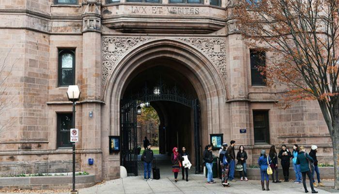 Jóvenes con espíritu de liderazgo, la Universidad de Yale os llama