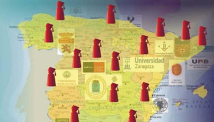 La III Jornada sobre Educación Universitaria Española llega este sábado a Bogotá