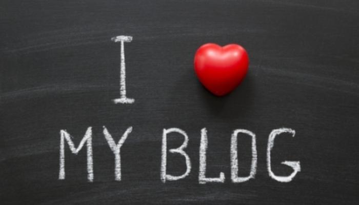 Encuentra trabajo a través de tu blog personal
