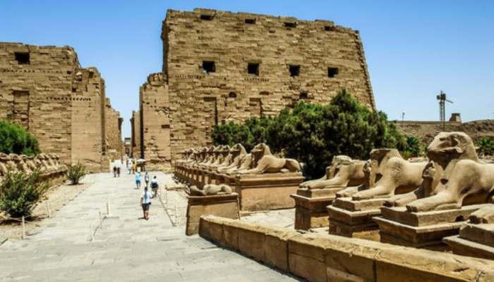 Becas Icetex para estudiar en Egipto