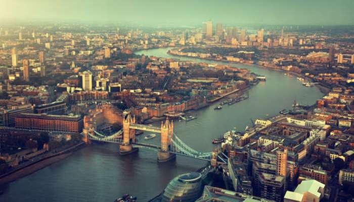Rumbo a Londres para estudiar con las becas de Brunel University