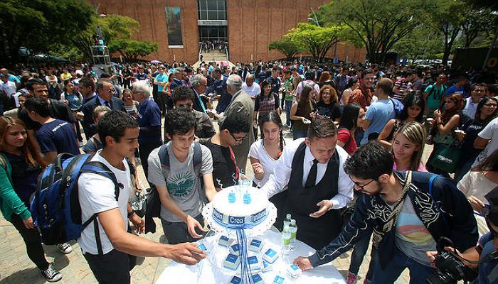La Universidad EAFIT abre sus puertas a los futuros estudiantes
