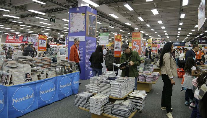 La Universidad de La Sabana presenta su oferta editorial en la Feria del Libro de Bogotá