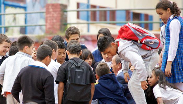 El 13 de abril Colombia celebra el Día de la excelencia educativa