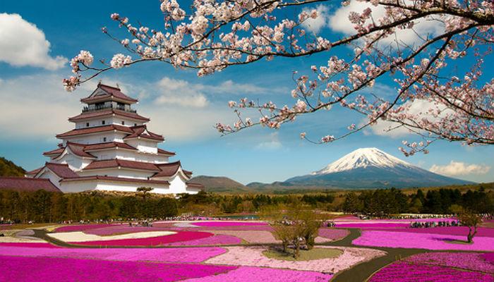 Convocadas becas de pregrado Monbukagakusho en Japón