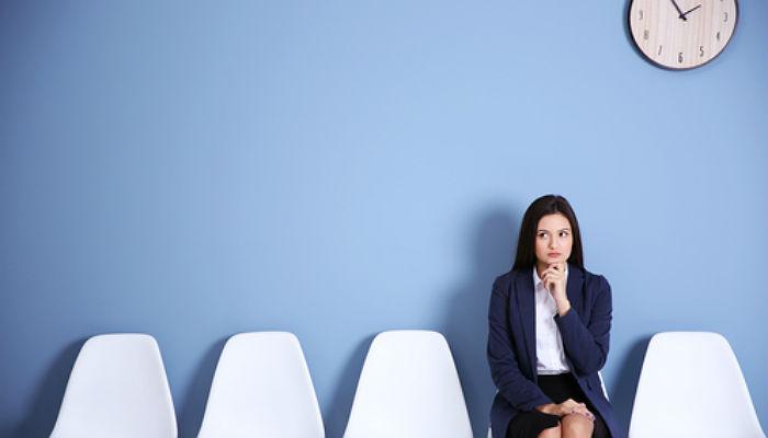 Cinco razones por las que buscas trabajo y no lo encuentras