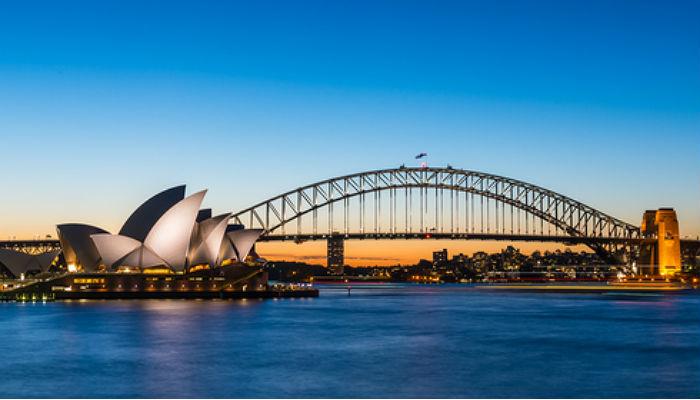 Abierta convocatoria para becas Endeavour de Australia