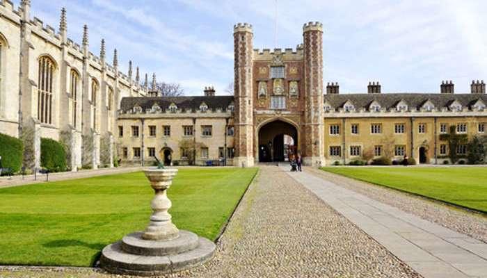 Todas las becas que son puerta de entrada a la Universidad de Cambridge