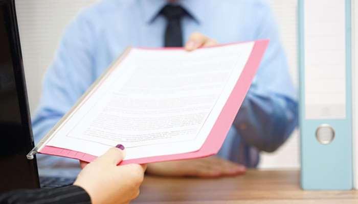¿Cómo redactar una carta de motivación?