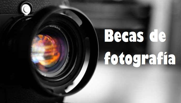 Beca en España para estudiar una maestría en Fotografía