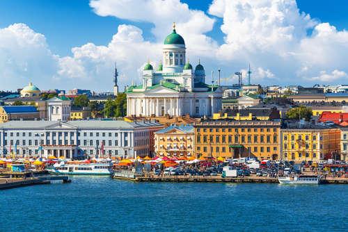 La Universidad de Naciones Unidas convoca becas para investigar en Finlandia
