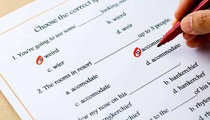 Los mejores Test de inglés online confiables