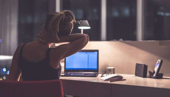 ¿Trabajas de noche? Consejos para dormir tus horas