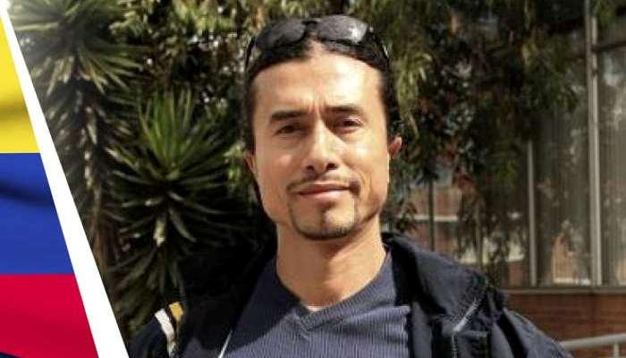 Un profesor colombiano entre los 50 mejores del mundo
