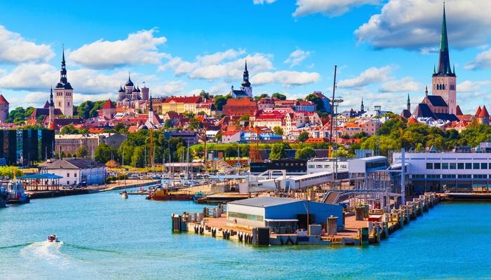 Estudia gratis en Estonia con estas becas