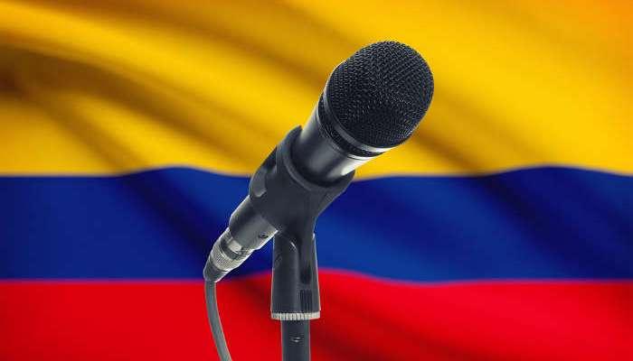 ¿Cómo suenan los diferentes acentos de Colombia?