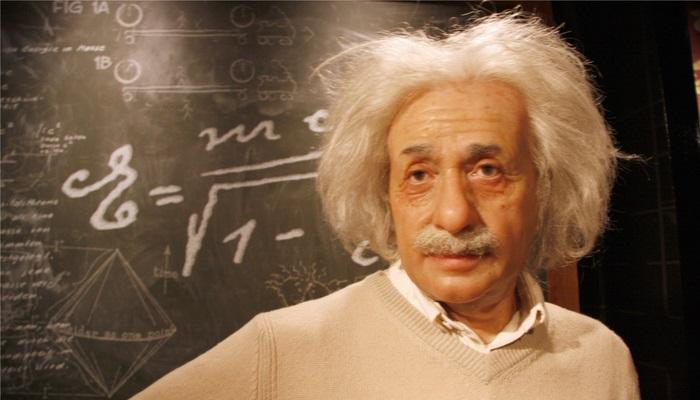 Convocan becas para estudiar en la casa de Einstein en Alemania
