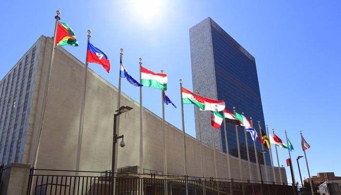 Atención periodistas: Naciones Unidas busca becarios