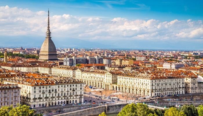 Destino Italia: la Universidad Politécnica de Turín convoca becas