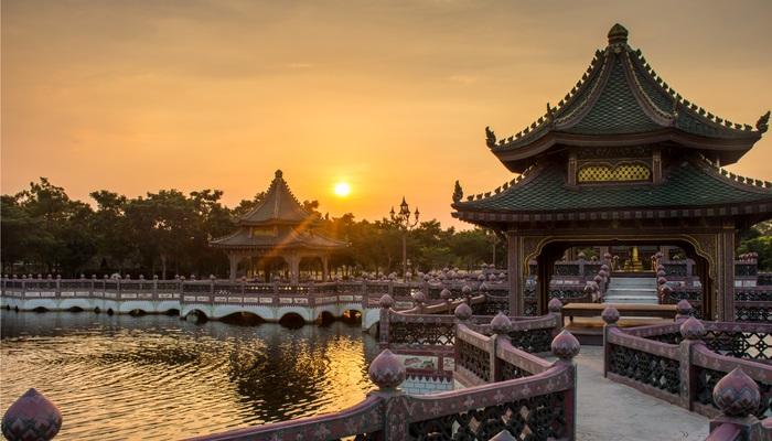 Última llamada para becas de estudios en China: programa La Gran Muralla